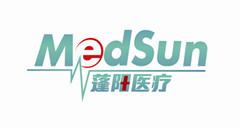 北京蓬阳丰业医疗设备有限公司Logo