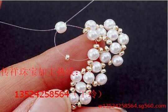 成品包回收 珍珠加工
