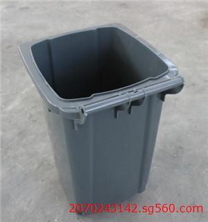 新料塑料垃圾桶