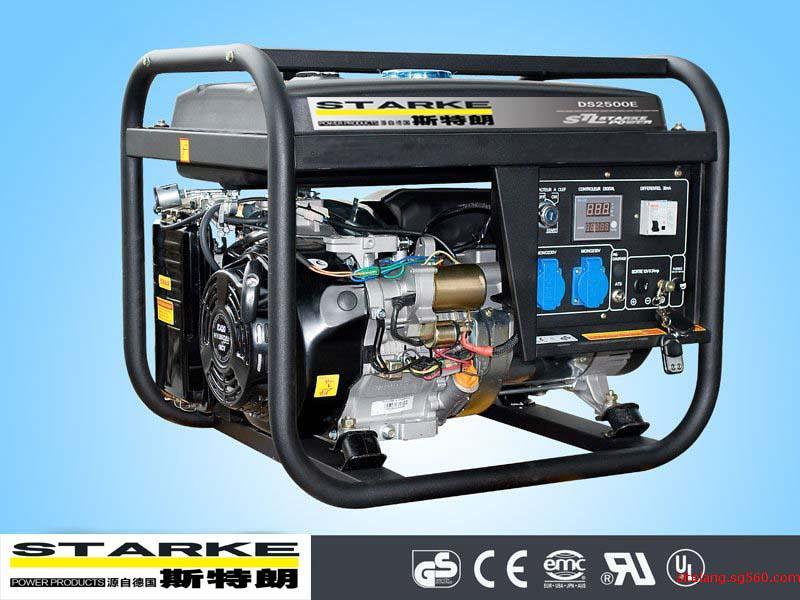 6000w汽油发电机价格
