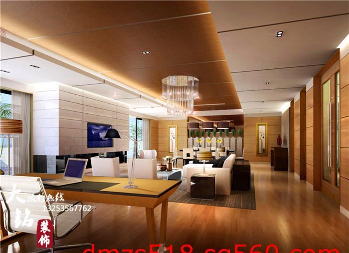 酒店装修报价单_河南大铭装饰设计工程有限公司