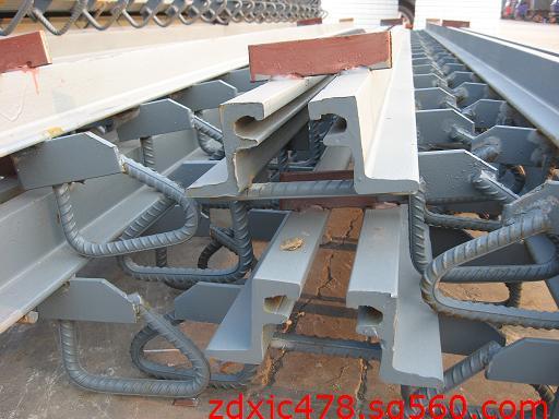 太原市型鋼橋梁伸縮縫 rb多向變位橋梁伸縮縫 山西伸縮縫廠家