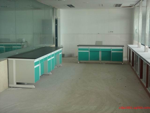四川大学实验室设计装修,成都实验室家具制作商 金奥实验设备