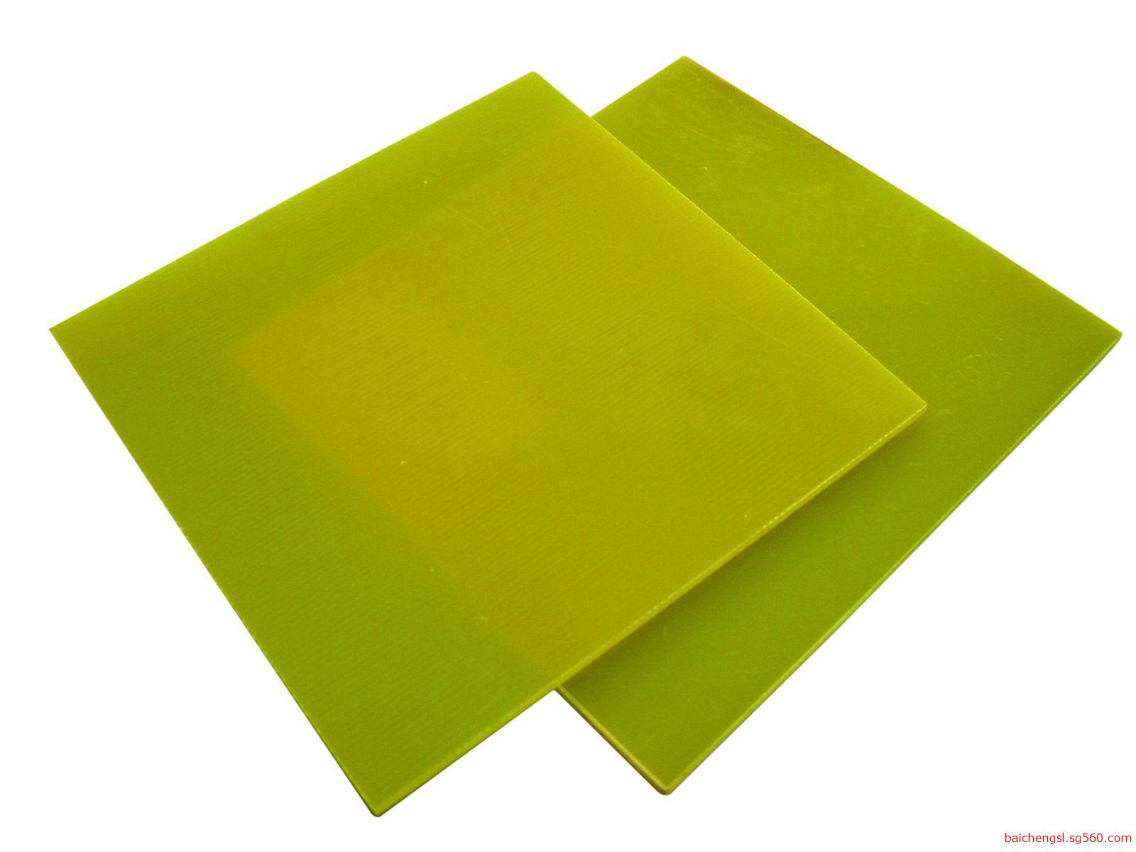 耐高温塑料板 环氧树脂板