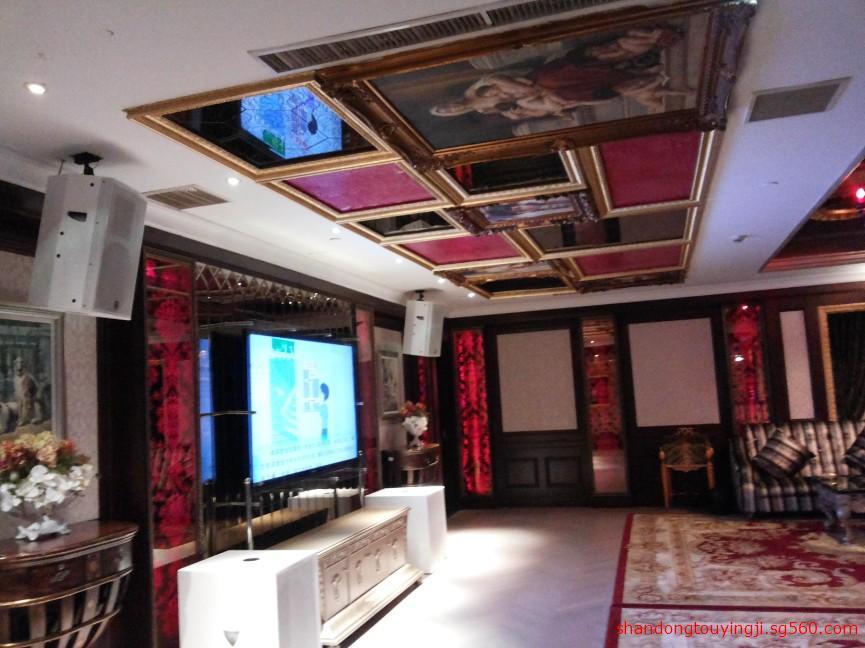 济宁舞台灯光系统,济宁索尼松下工程投影仪,济宁礼堂音响设备