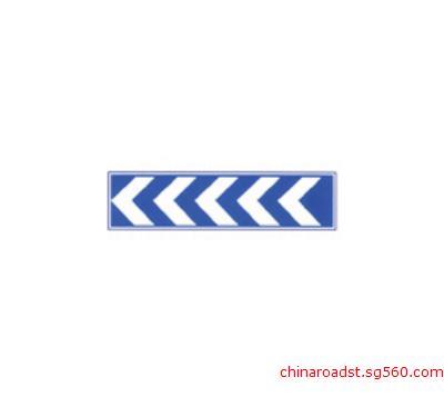 圆形公路矢量图
