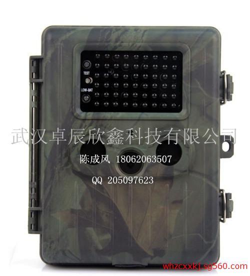 野生动物保护红外线监测相机ht-002li狩猎摄像机