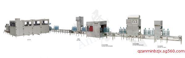 供应大桶水灌装生产线