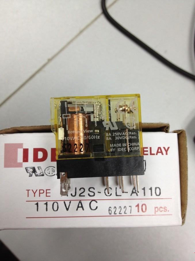 供应和泉继电器RJ2S-CL-D12 应用范围 中间 品牌 IDEC/和泉 型号 RJ2S-CL-D24 产品系列 RJ2S 触点形式 转换型 额定电压 DC24(V) 电流性质 直流 外形 微型 功率负载 大功率 常用型号 RJ1S-CL-D24 RJ1S-CL-A220 RJ2S-CL-D24 RJ2S-CL-A220 其他型号 RJ1S-CL-* RJ1S-C* RJ1S-CLD-* RJ2S-C* RJ2S-CL-* RJ2S-CLD-* (*为线圈电压 12V、24V、48V、110V、220V