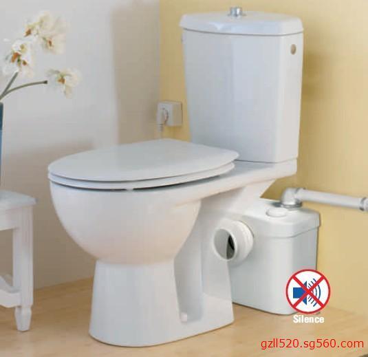 卫生间马桶污水提升泵销售中心