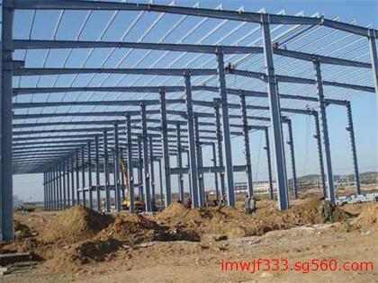 南京彩钢钢结构