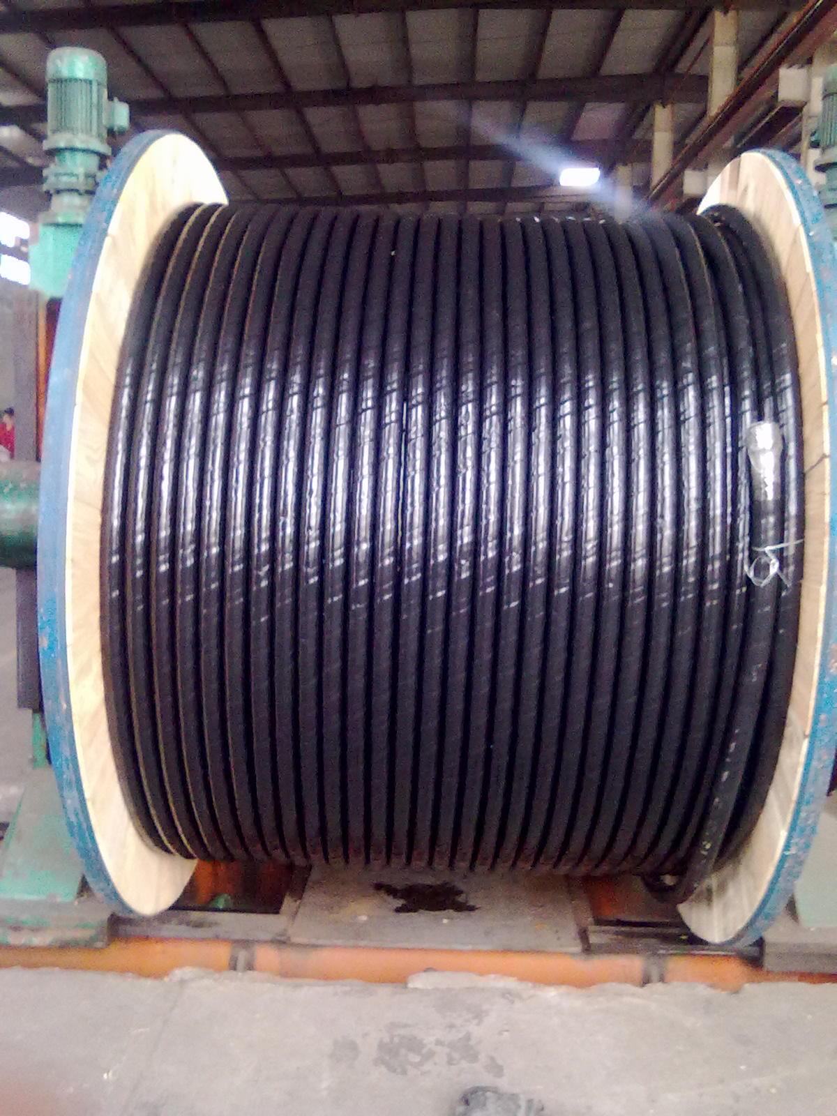 阻燃电缆 xlpe交联 绝缘 电力 电缆 规格上饶 WDZ