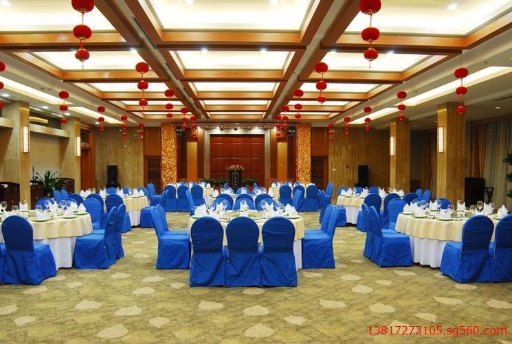 上海大型商务会议活动策划执行公司