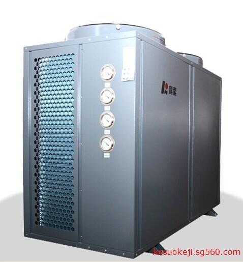 商用空气能热水器10p水循环
