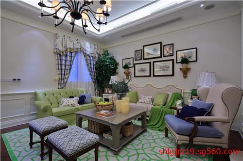 成都世阆国际软装公司提供家装工装设计服务