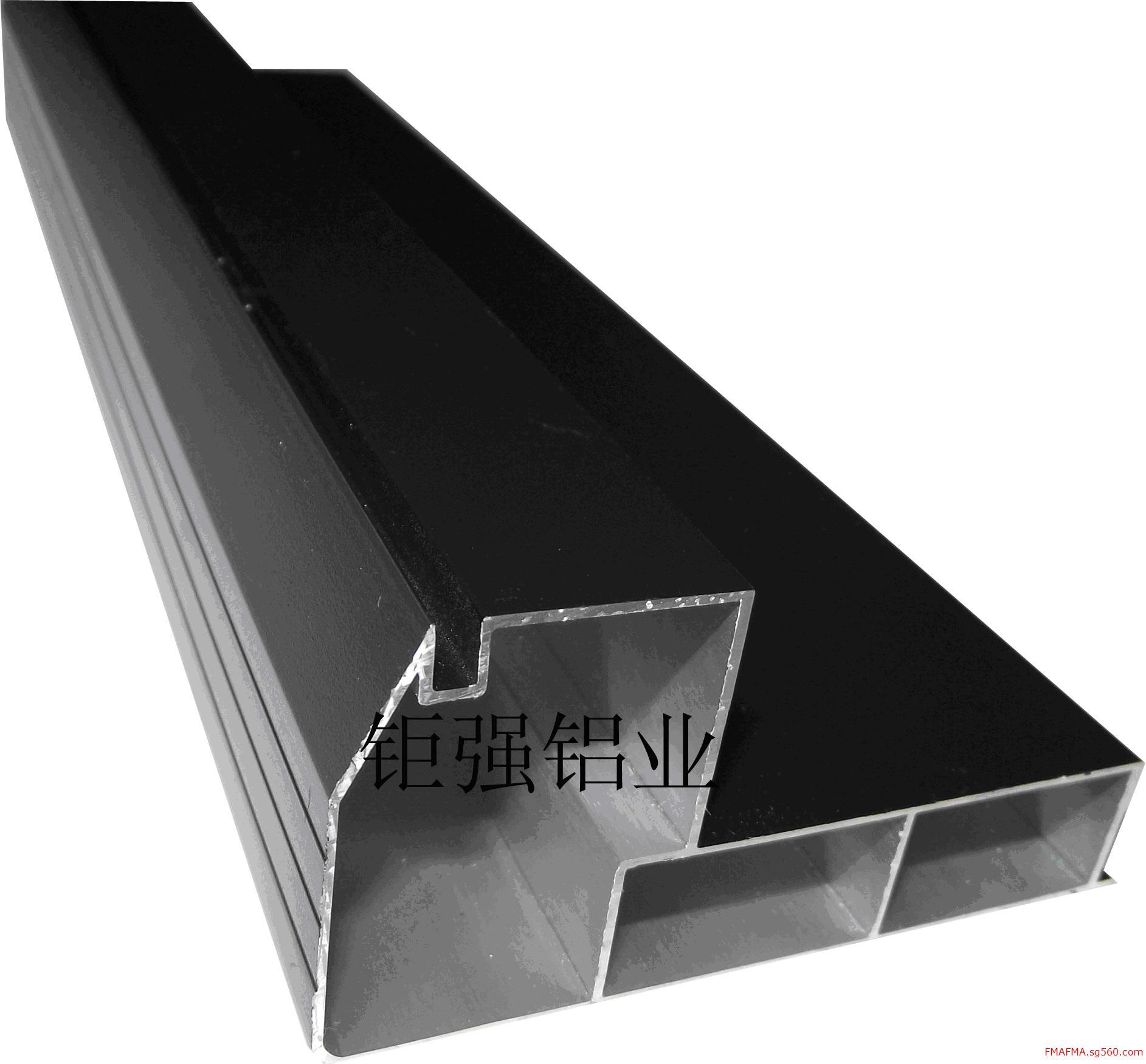 供应佛山飞玛仕4590 LED显示屏边框铝型材 LED显示屏铝边 广告边框 4590这个型号是很多人用的,它有两个厚度是1mm和1.3mm,它们的价钱也不同,1mm的是82元,1.3mm是113元。我们还专门为它们开模生产出弯头,弯头是2.5元,但是我们会每一条铝型材送两个弯头。 1) 外框名称: FMA-4590 2)尺寸规格: 45mmx90mmx6000mm 3)壁厚:1mm /1.