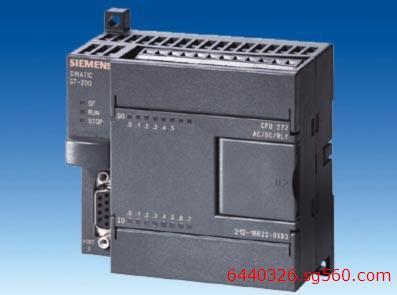 西门子s7-200cncpu224 西门子plc模块 西门子代理商