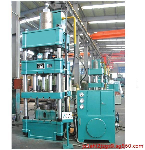 南通市哪里有供应专业的y28系列四柱液压机 上等y28系列四