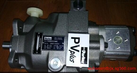派克pv016r1e3t1vmmc液压泵图片