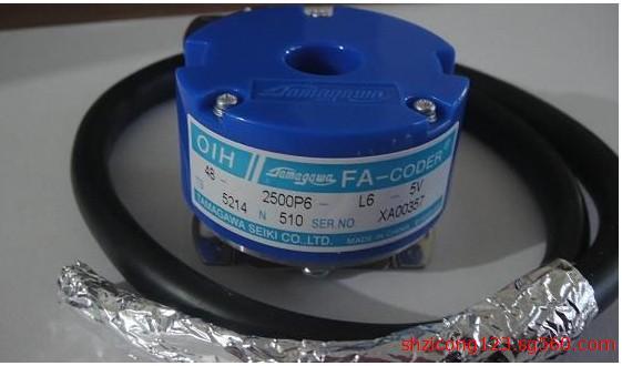 多摩川编码器ts5208n68技术
