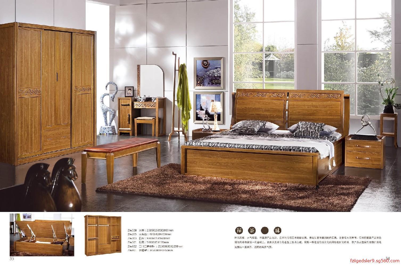 福州出售实木家具,就在各雷家居