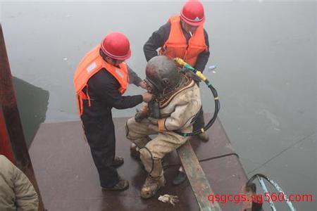 黔西南地区水下安装公司