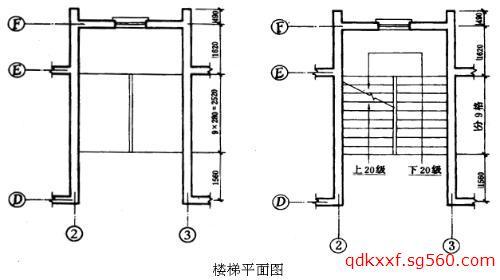 青岛消防图纸设计