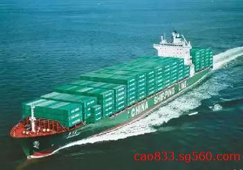 扬州到台湾海运空运专线,报关清关