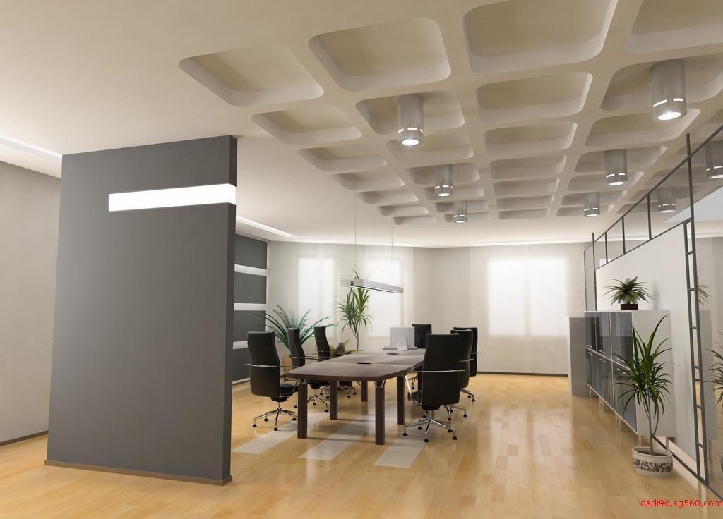 郑州办公室装修设计要素