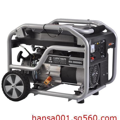小型汽油发电机_汉萨电子商务(上海)有限公司
