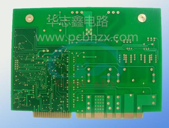 游戏机显卡线路板_游戏机电路板