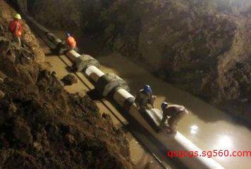 云南地区水下安装公司