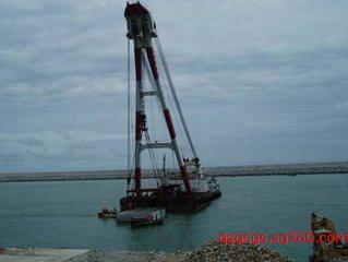 黔南地区水下安装公司