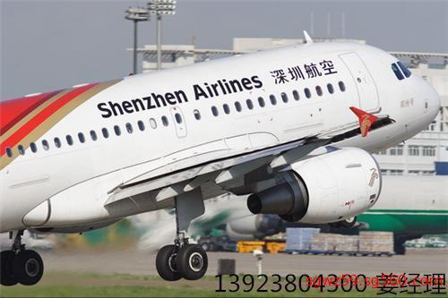 深圳航空托运宠物狗狗到三亚空运公司
