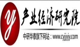 北京中研华泰信息技术研究院Logo