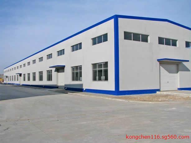 光明钢结构厂房/仓库出租