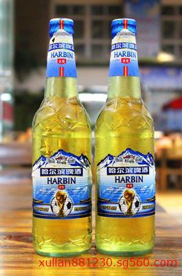 哈尔滨啤酒批发 青岛山水批发代理 安徽啤酒供应商~!低价啤酒