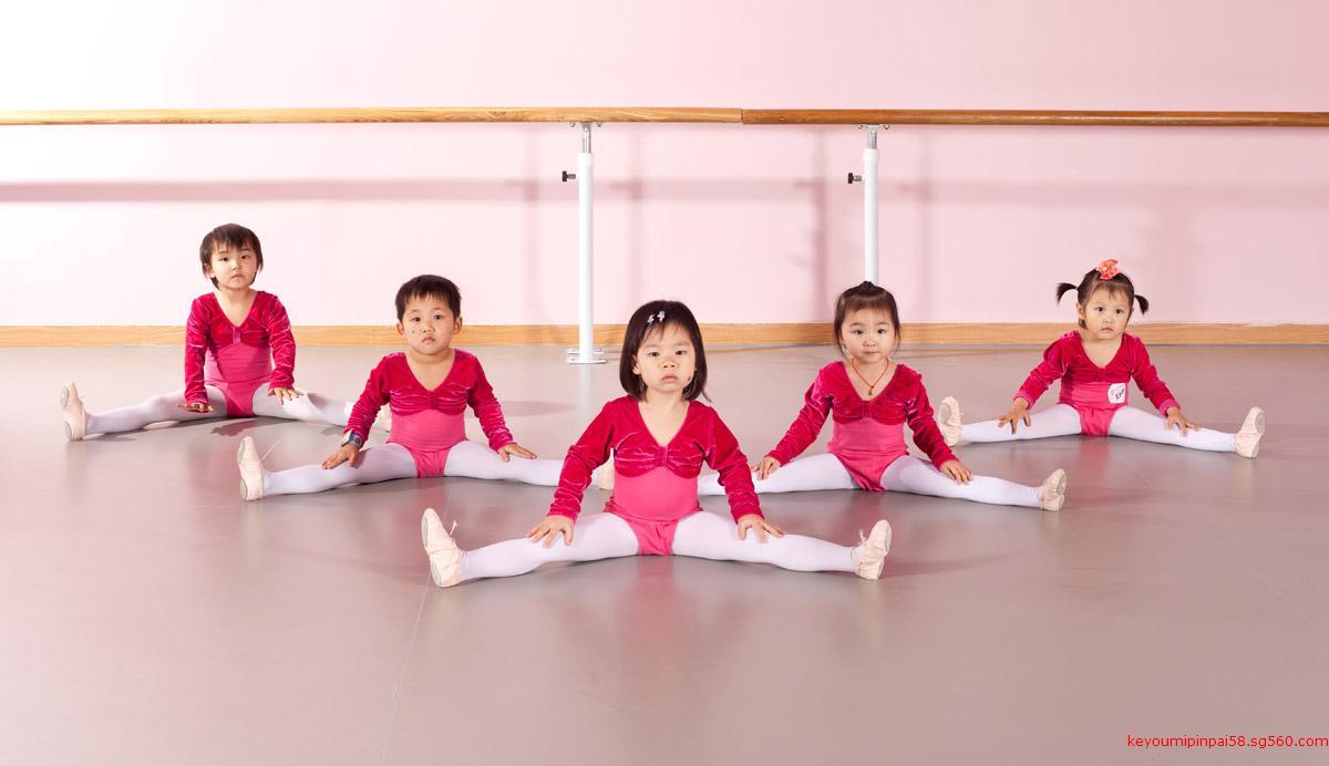 万江最好的儿童中国舞舞蹈培训在玛丽