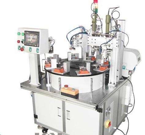 自动锁螺丝设备工业自动化-自动锁螺丝设备
