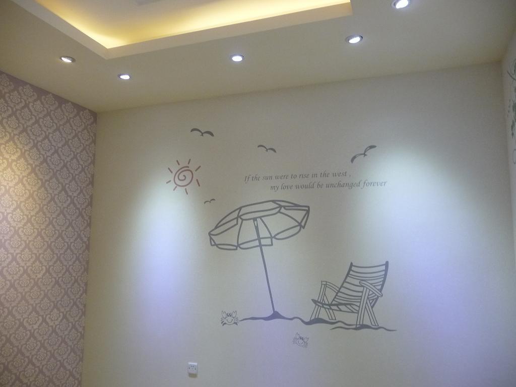 梅州墙面硅藻泥