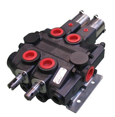 412 液压控制阀