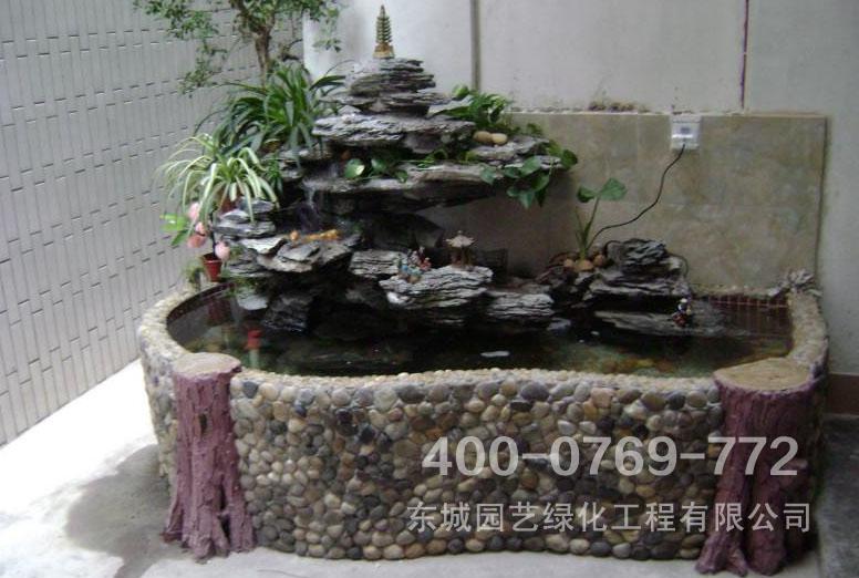 石排阳台鱼池设计,石排做阳台鱼池公司,石排阳台鱼池防水施工