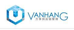 上海虎桥国际物流有限公司Logo