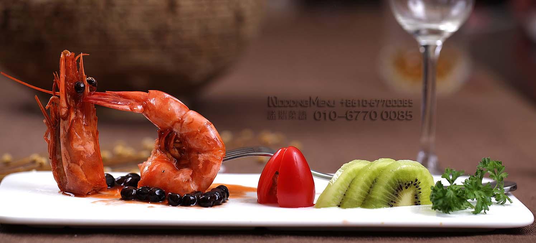 北京菜品拍摄