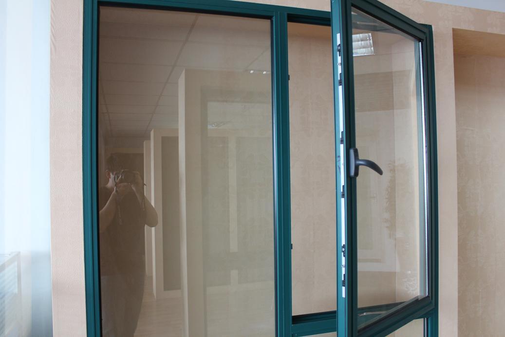 滁州阳台窗户价格 双层中空钢化玻璃