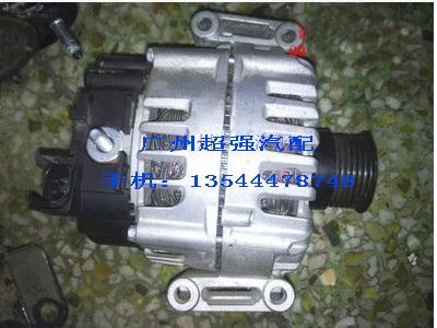 奔驰w204 c200 发电机 w221 s350 发电机