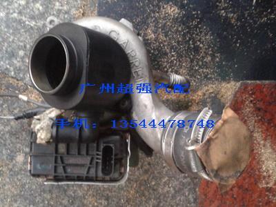 0柴油涡轮增压器 鼓风机 发电机 机油泵