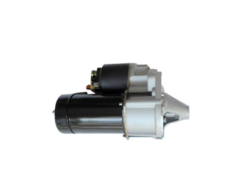雪佛兰/新赛欧1.2发动机马达 浙江纪龙起动机 汽车启动机