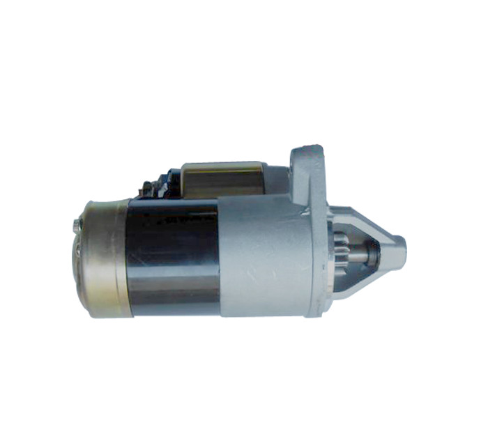 三菱4g24/金杯/金龙中巴发动机马达|汽车起动机|启动马达