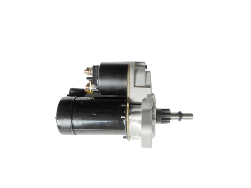 适用奇瑞/风云/捷达车型发动机起动马达nqd-0040|微